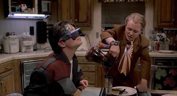 HoloLens vs Google Glass