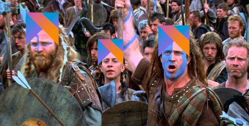 Business pushed Kotlin to the forefront, not code supremacy