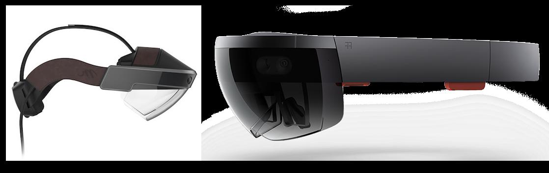 HoloLens vs Meta 2: Mano a mano!