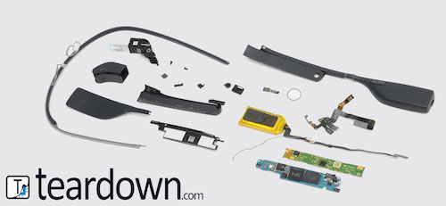 Teardown-Image