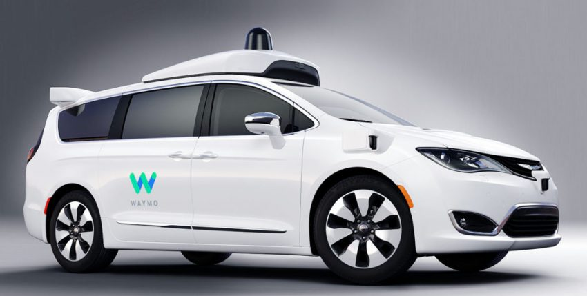 Two unintended consequences of the autonomous car project