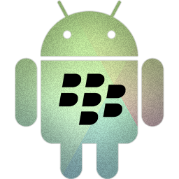 Android apps on Blackberry devices